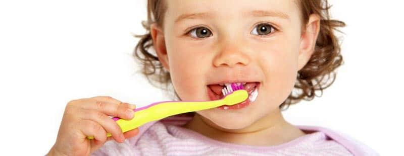 igiene-orale-bambini | G7Smile